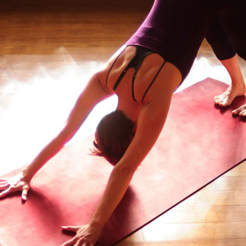 Beginners Yoga Course, Exeter