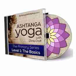 BASICS - Primary Series CD