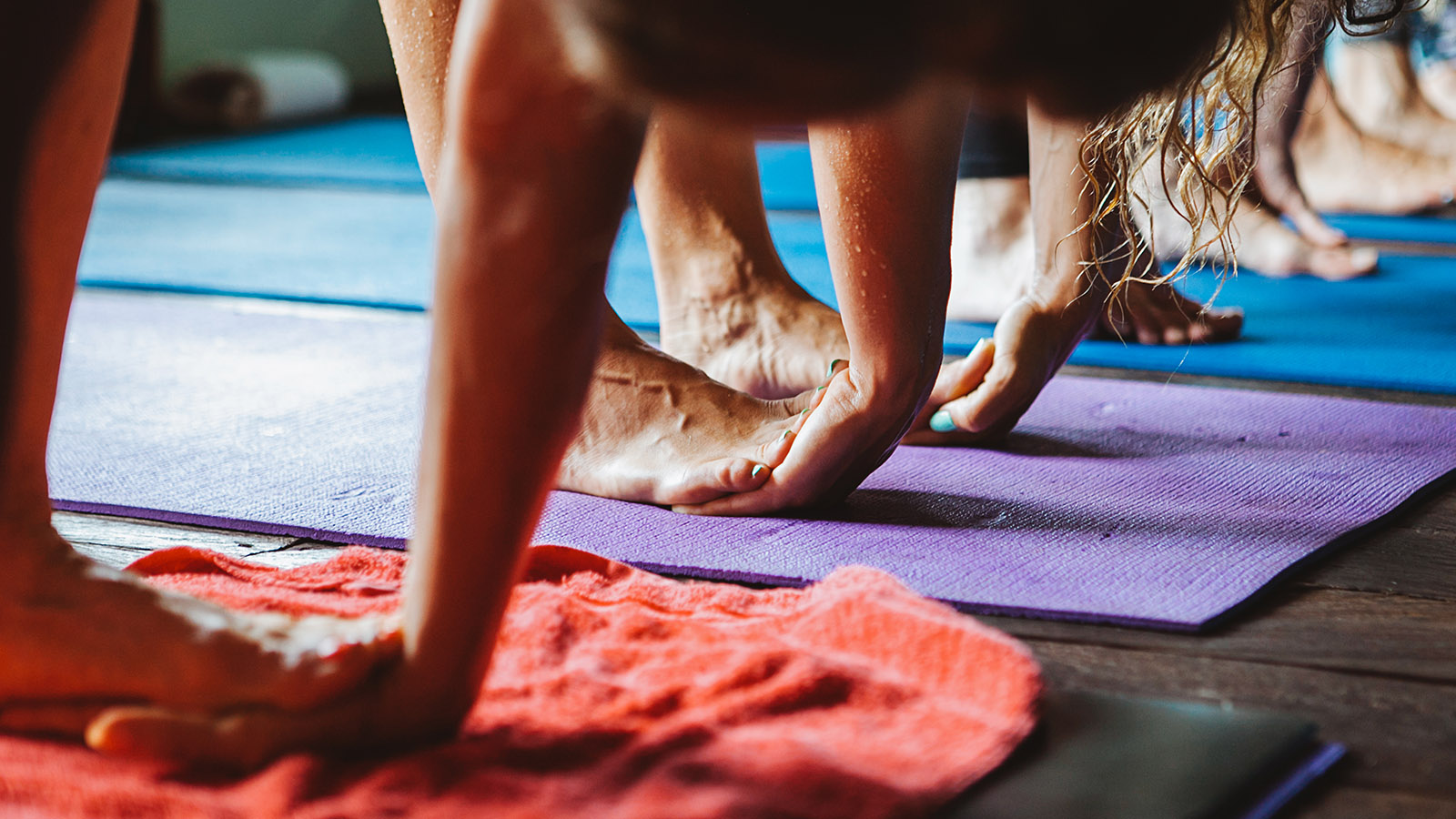 Mysore Ashtanga Yoga Course, Exeter