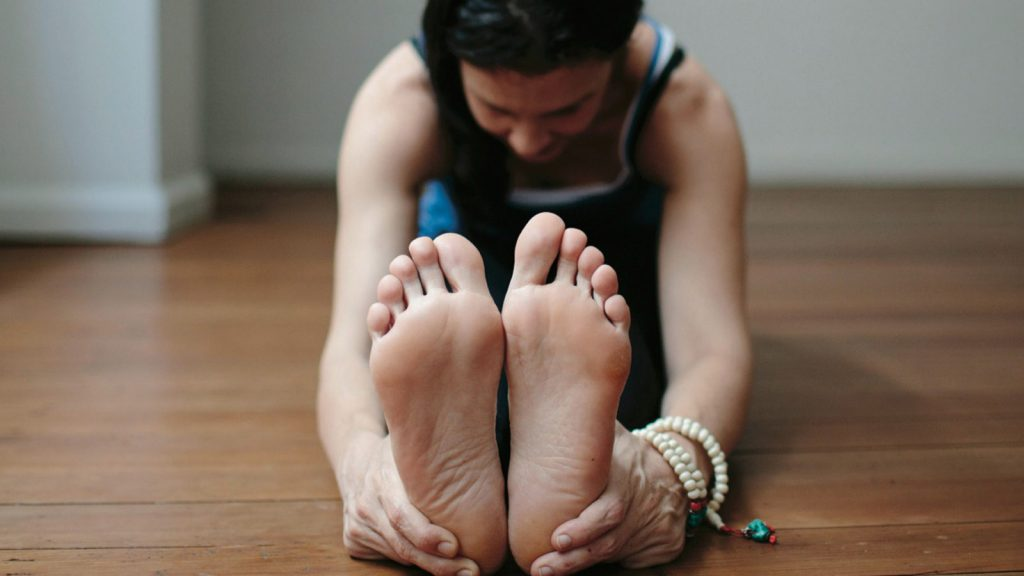 yoga courses exeter