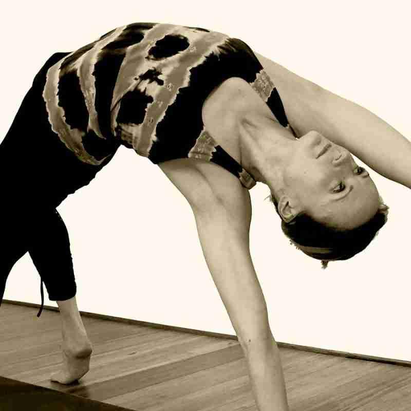 posture prayers yoga workshop